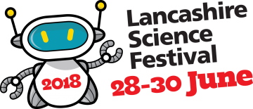 Lancs Science Festival